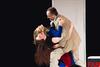 «Ад — это другие»: в Ижевске показали пьесу Сартра