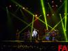 Афиша Ижевска — Группа «Сплин» представила программу «Рай в шалаше» и исполнила ту самую песню с нецензурными словами