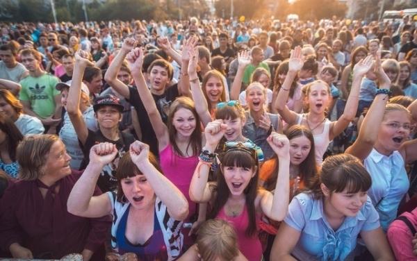 Куда пойти в выходные: День молодёжи, FitnessFest в «Чекериле», Сабантуй и ещё 10 идей
