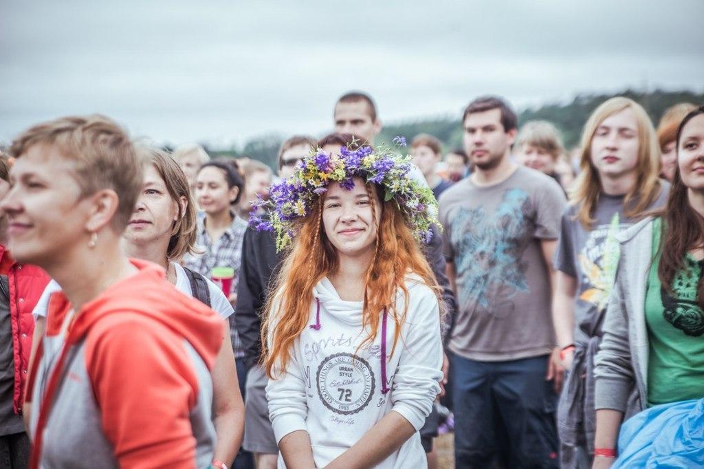Куда пойти на неделе: фестиваль АЭРОplan, конкурс «Краса года» и ещё 7 идей