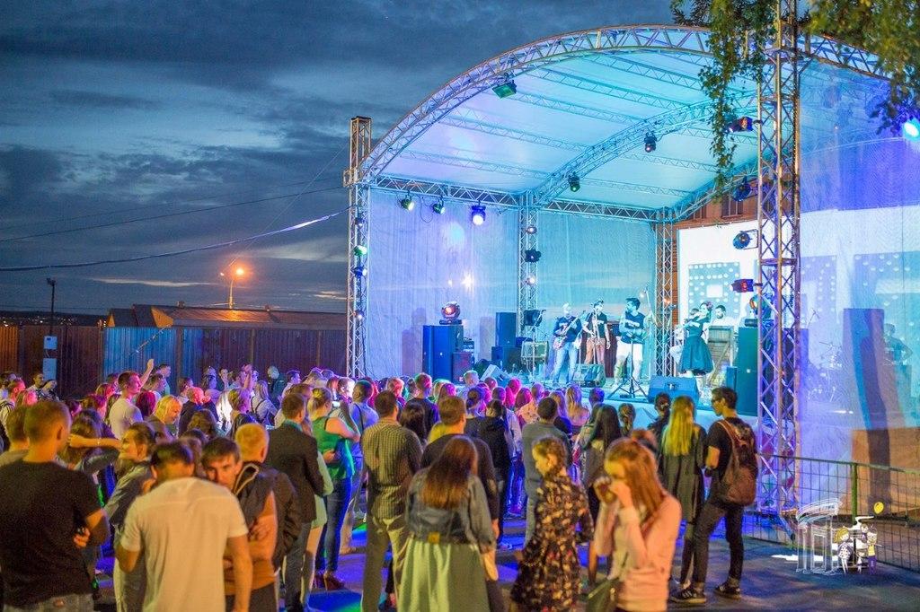Куда сходить в выходные: «Месть от кутюр», зарядка в парке Кирова и ещё 6 идей
