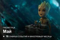 Афиша Ижевска — Гид на май