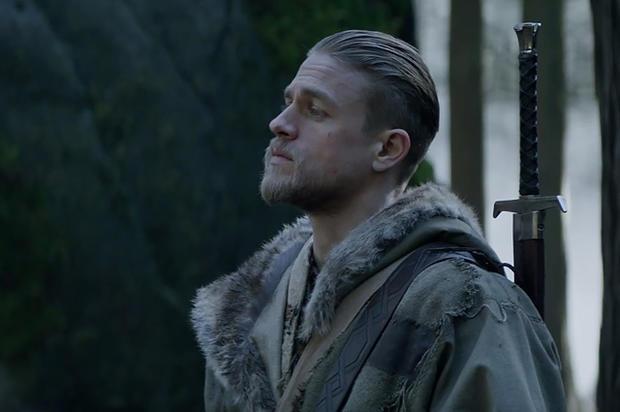 «Меч короля Артура» | Как это было?