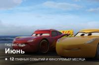 Афиша Ижевска — Гид на июнь