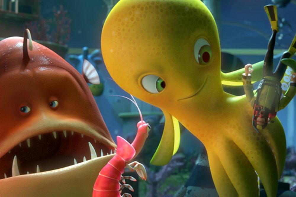 Куда пойти в выходные: «Подводная эра», «Музыка летом», Колбаса-FEST и ещё 6 идей