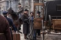 Афиша Ижевска — «Анна Каренина. История Вронского» | Как это было?