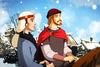 Куда пойти в выходные: «Сказ о Петре и Февронии», матрасный заплыв, русская рок-party и ещё 6 идей