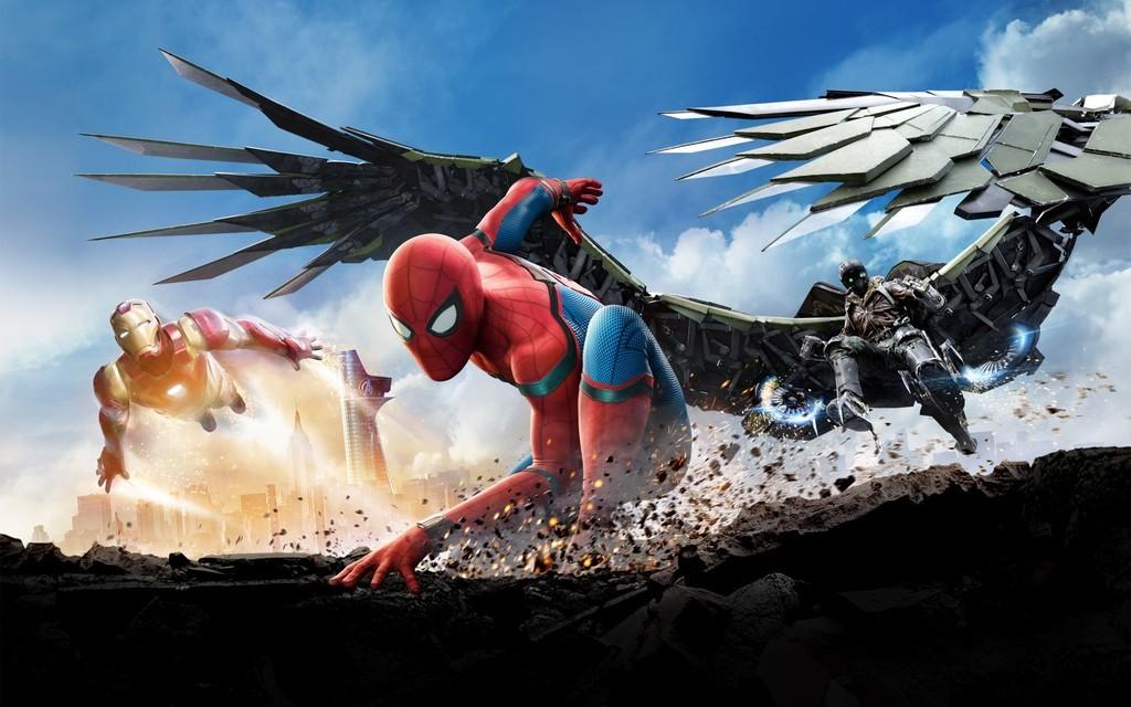 «Человек-паук: Возвращение домой»   Как это было?