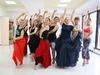 Афиша Ижевска — Танцевальный этно-марафон | Как это было?