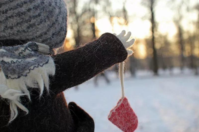 «Притяжение зимы» | Как это было?