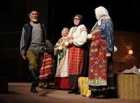 Афиша Ижевска — Выходили бабки замуж