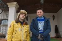 Афиша Ижевска — Куда пойти на неделе: «Новогодний переполох», Моя первая ёлочка, концерт Клары Новиковой и ещё 5 идей