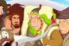 Куда пойти на неделе: «Три богатыря и принцесса Египта», новогоднее шоу «The ёлки», спектакль «Обычное новогоднее волшебство» и ещё 6 идей