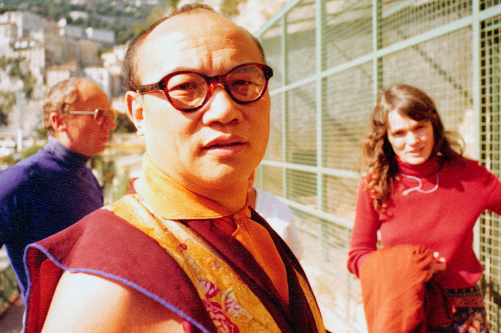 Ханна: Нерассказанная история буддизма   Как это было?