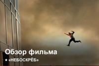 Афиша Ижевска — Небоскрёб | Как это было?