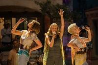 Афиша Ижевска — Куда пойти в выходные: «Mamma Mia! 2», выставка «Лоскутные фантазии», Открытый город — 2018 и ещё 6 идей