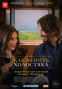 Афиша Ижевска — Как женить холостяка