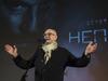 Афиша Ижевска — «Непрощённый»   Как это было?