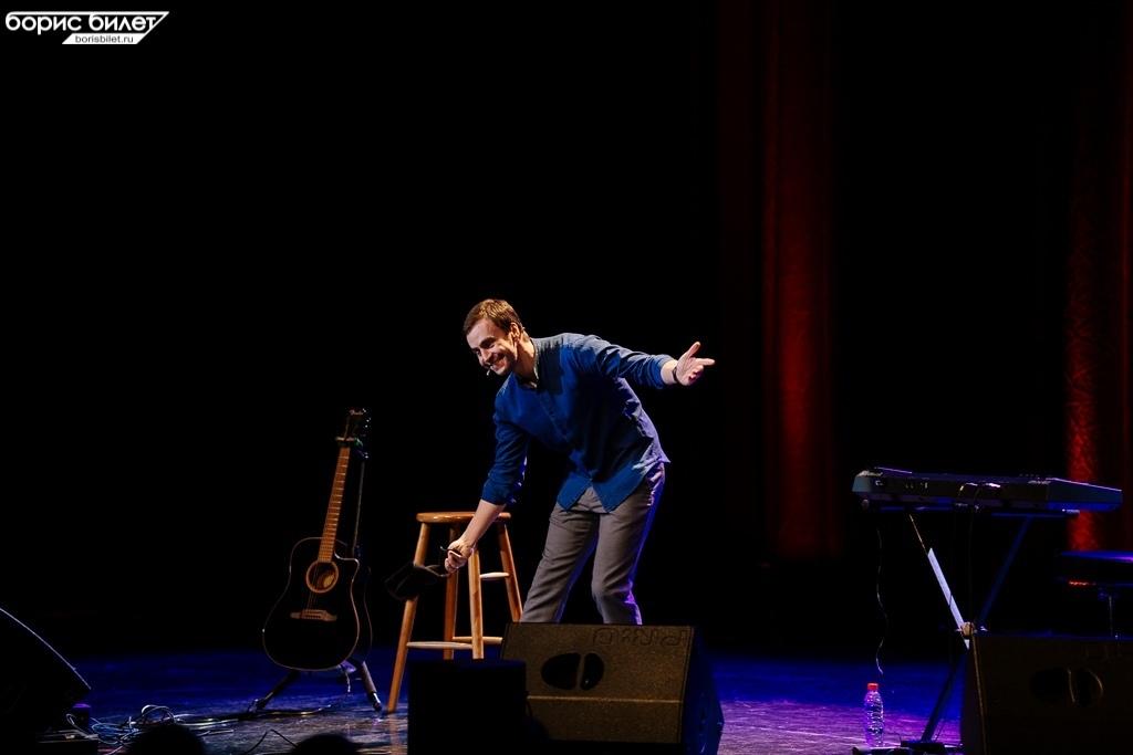 StandUp-концерт Ивана Абрамова | Как это было?