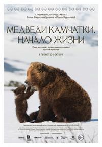 Афиша Ижевска — Медведи Камчатки. Начало жизни