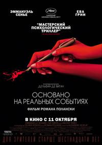 Афиша Ижевска — Основано на реальных событиях