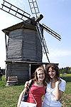 Конкурс студенческих туристских проектов «Туррингия -2008»