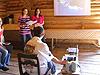Афиша Ижевска — Конкурс студенческих туристских проектов «Туррингия -2008»
