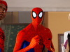 Афиша Ижевска — Человек-паук: Через вселенные