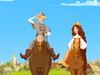 Афиша Ижевска — Три богатыря и Наследница престола