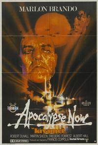 Афиша Ижевска — Апокалипсис сегодня. Режиссёрская версия (Оригинальная версия с субтитрами)