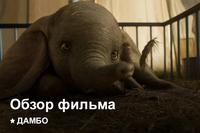 Афиша Ижевска — Дамбо | Как это было?
