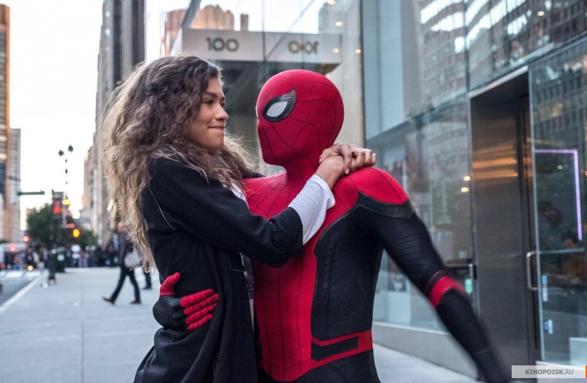 Человек-паук: Вдали от дома | Как это было?