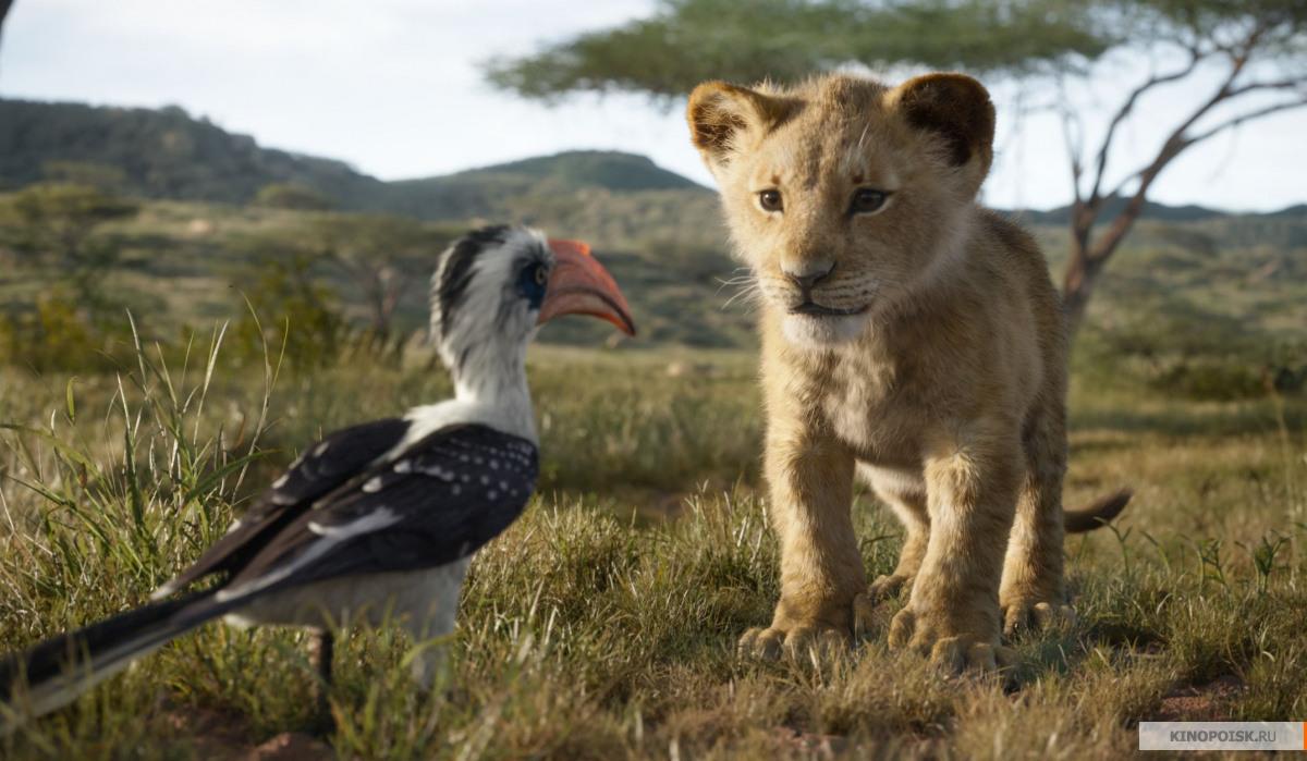 Король Лев | Как это было?