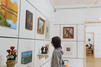 Афиша Ижевска — Куда пойти | Выставка «Крайние»