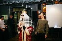 Афиша Ижевска — Где отметить Новый год в Ижевске: гид по заведениям города