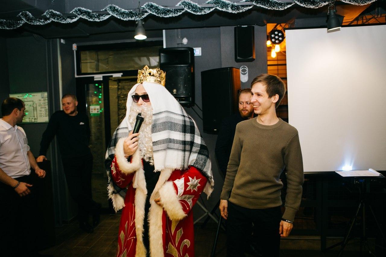 Где отметить Новый год в Ижевске: гид по заведениям города