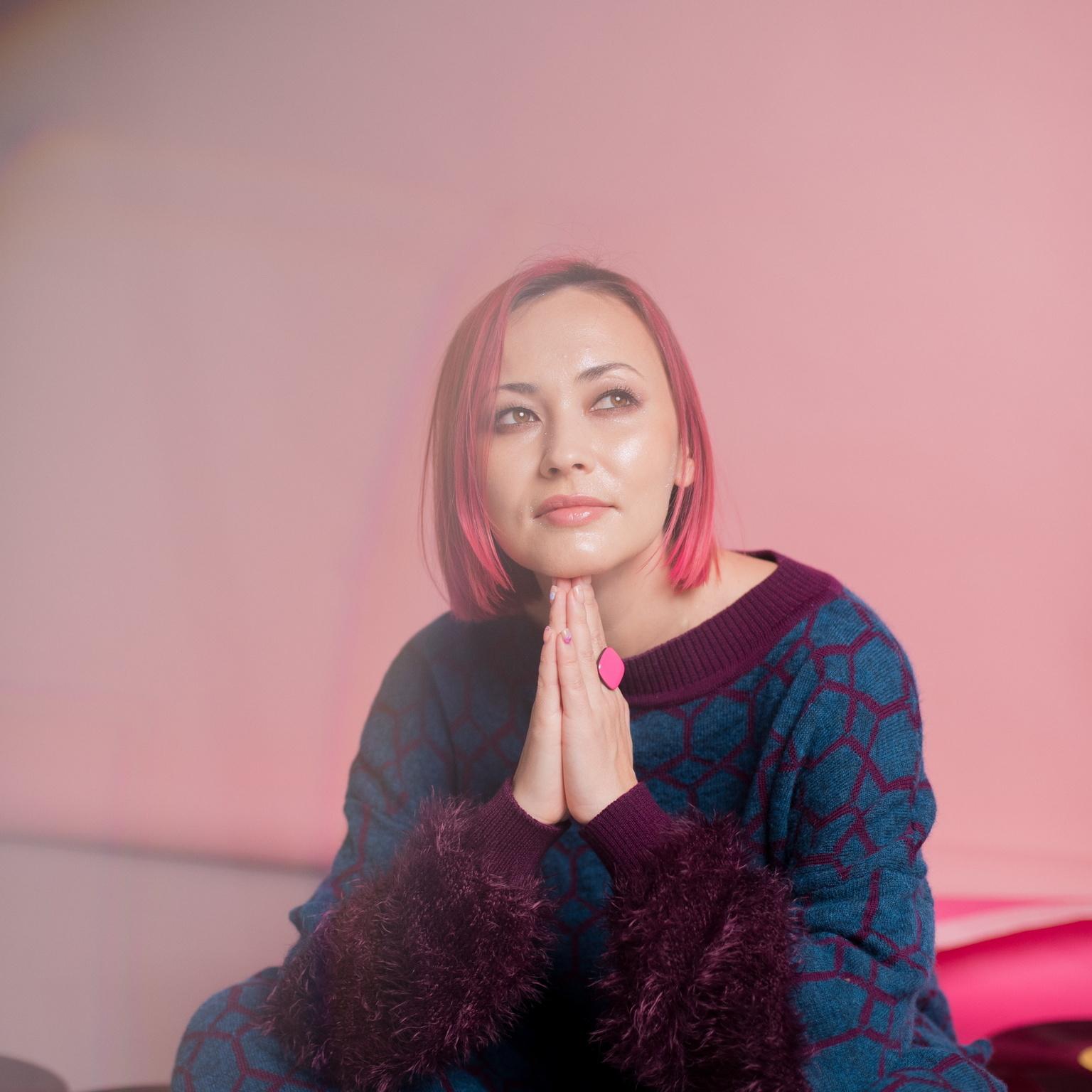 Композитор Roza FA: мечты, упорство и дар музыки