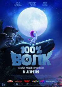 Афиша Ижевска — 100% Волк