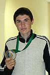 Ижевский студент – призер Чемпионата Европы по горному бегу