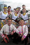Праздничный концерт, посвященный 450-летию со дня добровольного вхождения Удмуртии в состав Российского государства