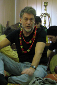 Афиша Ижевска — Встречи ижевчан с Артемием Троицким