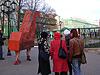 Афиша Ижевска — Выгуливание красного коня